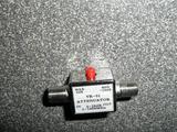Аттенюаторы(ослабители) телевизионного сигнала