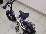 Велосипед детский, бу