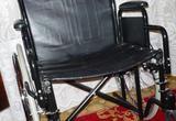 Кресло-каталка для больных и инвалидов