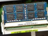 Память 2Gb DDR3-1333/PC3-10600