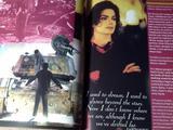 Michael Jackson. Making HIStory
