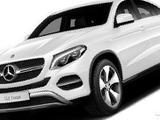 Mercedes-Benz GLE-класс, 2018 новый, бу