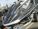 Yamaha FXCruiser SHO 2013