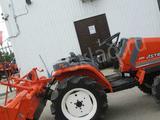 Трактор kubota A-15D почв. фреза 150 см